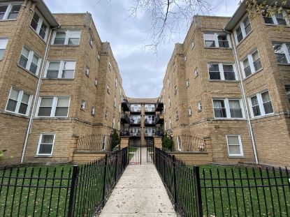 4814 N AVERS Avenue Chicago, IL MLS# 10916639