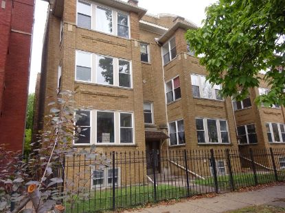 4418 N Wolcott Avenue Chicago, IL MLS# 10916649