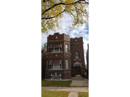 8207 S Elizabeth Street Chicago, IL MLS# 10916672