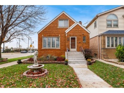 6858 S Kolin Avenue Chicago, IL MLS# 10917252