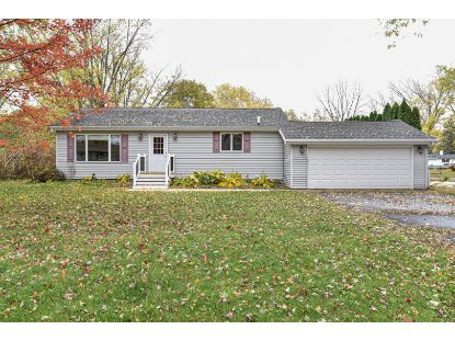 8735 380th Avenue Burlington, WI MLS# 10917973