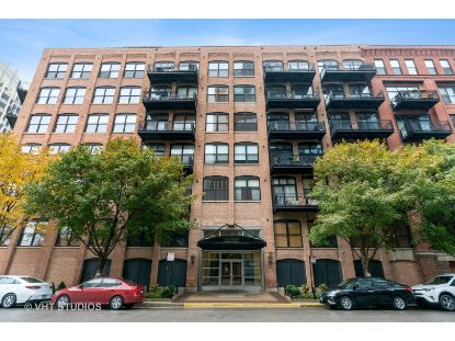 520 W Huron Street Chicago, IL MLS# 10920001