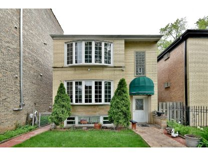 3736 W Wrightwood Avenue Chicago, IL MLS# 10920020