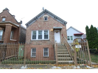 3814 S Wood Street Chicago, IL MLS# 10920676