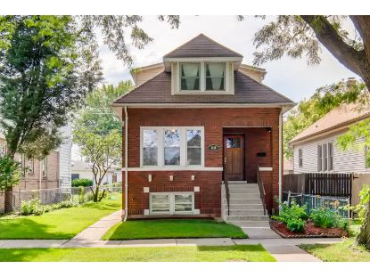 3318 N Kilbourn Avenue Chicago, IL MLS# 10920716