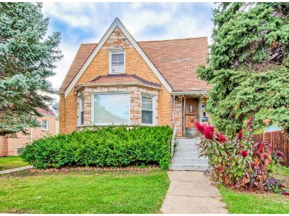 3514 N Oak Park Avenue Chicago, IL MLS# 10920719