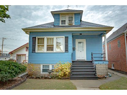 3842 N Octavia Avenue Chicago, IL MLS# 10920796