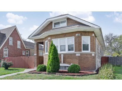 11010 S Parnell Avenue Chicago, IL MLS# 10921172