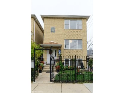 2815 N Avers Avenue Chicago, IL MLS# 10921270