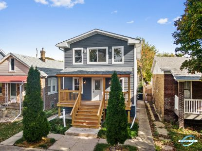 2827 N Monitor Avenue Chicago, IL MLS# 10921315