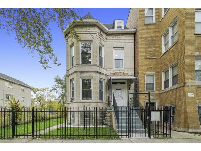 1450 S Avers Avenue Chicago, IL MLS# 10921340