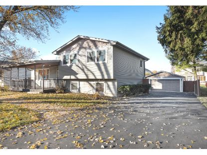 621 Oxford Court New Lenox, IL MLS# 10925682