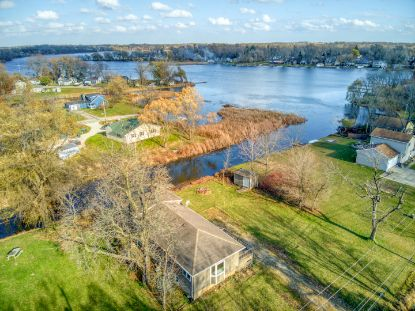27356 Camp Lake Road Trevor, WI MLS# 10931559