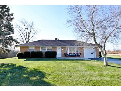 4631 122nd Street Pleasant Prairie, WI MLS# 10936185