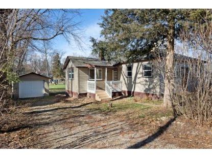 N2437 Howard Drive Burlington, WI MLS# 10936383