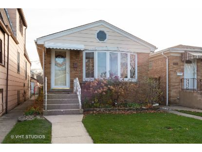 7407 W Clarence Avenue Chicago, IL MLS# 10941998