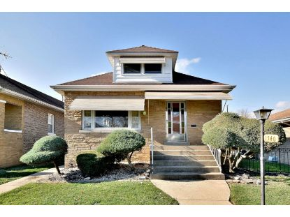 1540 N 18th Avenue Melrose Park, IL MLS# 10942355