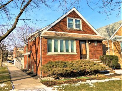 5756 S Kolmar Avenue Chicago, IL MLS# 10966514