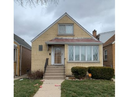 6649 S Kenneth Avenue Chicago, IL MLS# 10967094