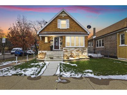3901 W 62nd Street Chicago, IL MLS# 10967442