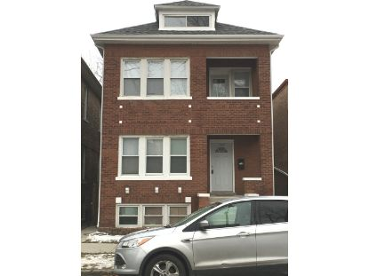 2609 W 69th Street Chicago, IL MLS# 10967609
