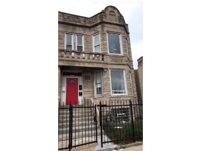 3822 W congress Parkway Chicago, IL MLS# 10967881