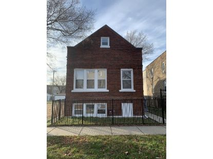 1506 S Keeler Avenue Chicago, IL MLS# 10968162