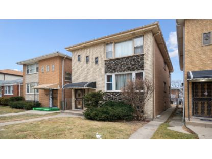 7441 S Rockwell Street Chicago, IL MLS# 10968295