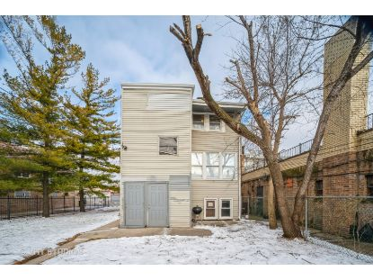 2607 W 71st Street Chicago, IL MLS# 10968781