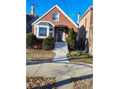 7144 S Richmond Avenue Chicago, IL MLS# 10969332