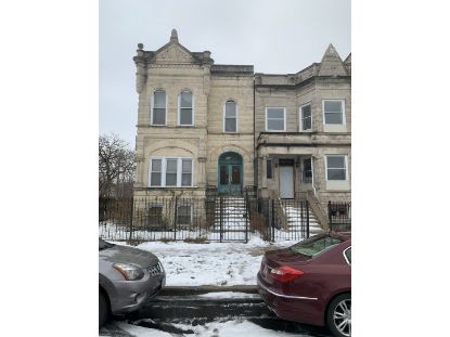 1306 S Troy Street Chicago, IL MLS# 10970438