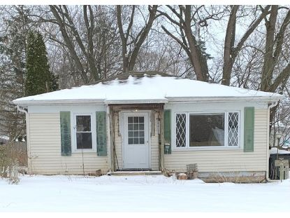 11719 213th Avenue Bristol, WI MLS# 10970831