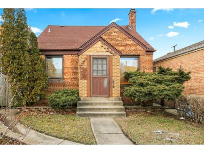 11340 S Avenue N  Chicago, IL MLS# 10972269