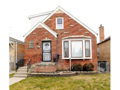 3530 W 74th Street Chicago, IL MLS# 10972607