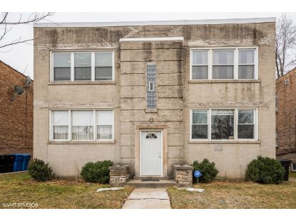 1621 W Glenlake Avenue Chicago, IL MLS# 10972779