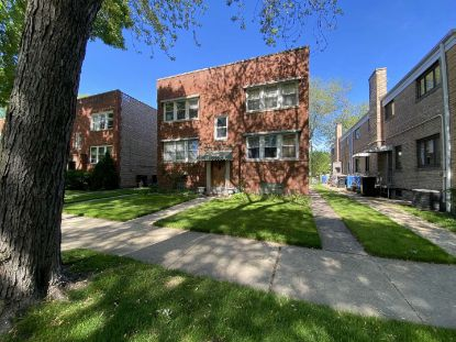 5347 N Virginia Avenue Chicago, IL MLS# 10972793