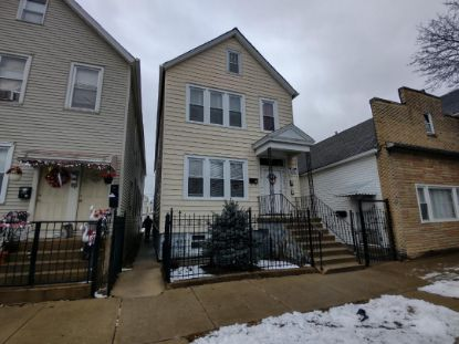4742 S Wood Street Chicago, IL MLS# 10972885