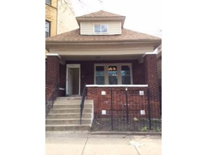 7937 S Ellis Avenue Chicago, IL MLS# 10972939