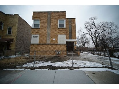 6935 S Paulina Street Chicago, IL MLS# 10973089