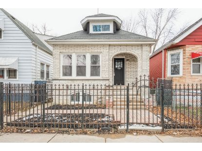 7128 S Seeley Avenue Chicago, IL MLS# 10973153