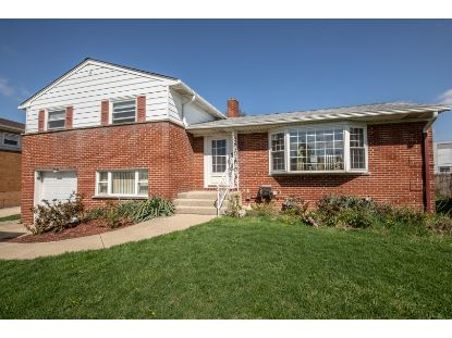 1684 Channing Court Melrose Park, IL MLS# 11024543