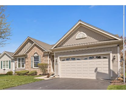 214 HONORS Drive Shorewood, IL MLS# 11057122