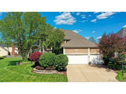 2619 Whitchurch Lane Naperville, IL MLS# 11067436