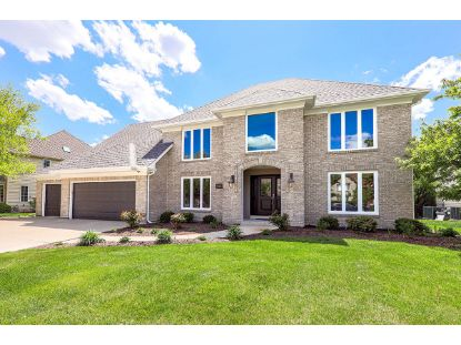4017 Broadmoor Circle Naperville, IL MLS# 11085655
