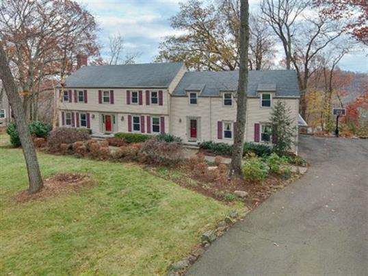 93 Wexford Way, Basking Ridge, NJ 07920