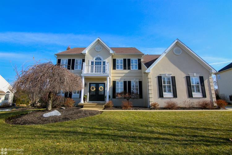 3460 Courtney Drive, Center Valley, PA 18034