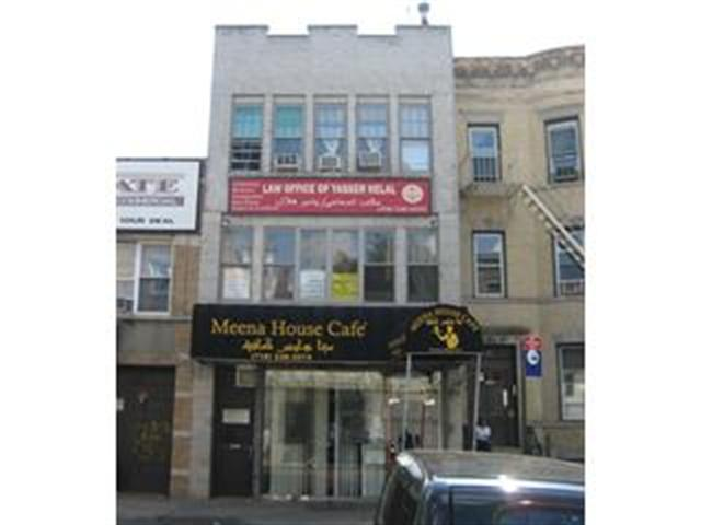 476 BAY RIDGE AVE, Brooklyn, NY 11209