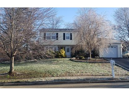 22 Thackeray Road Oakland, NJ MLS# 013010453