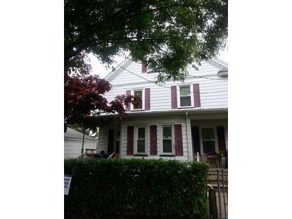 6 & 6 1/2 Grant Street Morristown, NJ MLS# 026011682