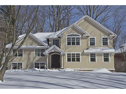 35 Cobb Road, Mountain Lakes, NJ